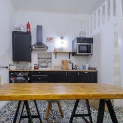 Апартаменты Pinkova Apartments в номере фото 2