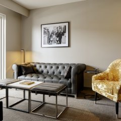 Archer Hotel Boston/Burlington комната для гостей