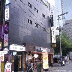 Отель Bonbon By Seoulodge Myengdong Сеул фото 4