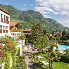 Отель Ansitz Plantitscherhof Италия, Меран - отзывы, цены и фото номеров - забронировать отель Ansitz Plantitscherhof онлайн фото 2