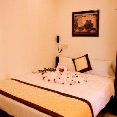 Contempo Hotel Нячанг комната для гостей