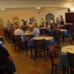 Отель Santo Miramare Resort питание фото 2