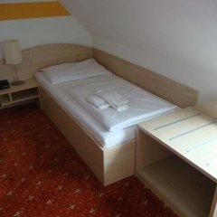 Отель Lenas Donau комната для гостей фото 3