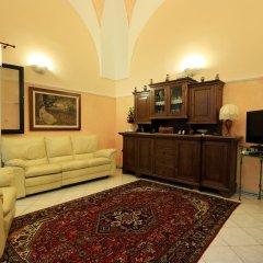 Отель Bed and Breakfast La Villa Пресичче интерьер отеля