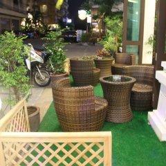 Hawaii Patong Hotel интерьер отеля фото 2