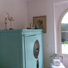 Отель Chambres d'Hotes Blue Dream Франция, Канны - отзывы, цены и фото номеров - забронировать отель Chambres d'Hotes Blue Dream онлайн сейф в номере
