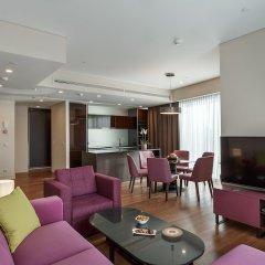Апартаменты Diamond Apartments комната для гостей фото 5