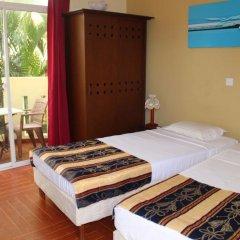 Отель The Ocean Pearl комната для гостей фото 3