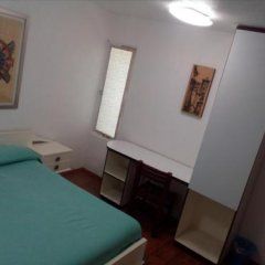 Отель Hostal Cuija Coyoacan Мексика, Мехико - отзывы, цены и фото номеров - забронировать отель Hostal Cuija Coyoacan онлайн сейф в номере