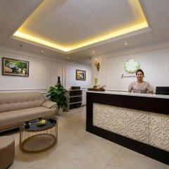 Отель Sunline Paon Hotel Вьетнам, Ханой - отзывы, цены и фото номеров - забронировать отель Sunline Paon Hotel онлайн фото 2