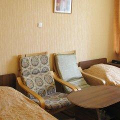 Гостиница Пансионат Нева Интернейшенел комната для гостей фото 3