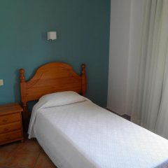 Отель Hostal Albacar Меленара комната для гостей фото 4
