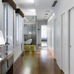 Апартаменты Nuñez de Balboa Apartment Мадрид интерьер отеля