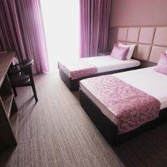 Отель Marton Palace Стандартный номер фото 19