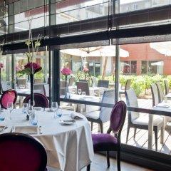 Radisson Blu Hotel, Paris Boulogne Булонь-Бийанкур помещение для мероприятий