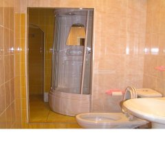 Гостиница Воскресенская ванная фото 2