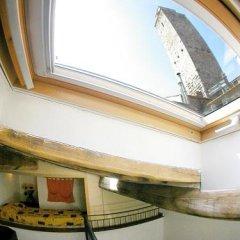 Отель Fabio Apartments Италия, Сан-Джиминьяно - отзывы, цены и фото номеров - забронировать отель Fabio Apartments онлайн интерьер отеля