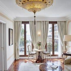 Отель Belmond Cipriani Венеция в номере фото 2