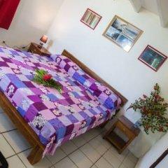 Отель Fare Tiki by Tahiti In Style комната для гостей фото 3