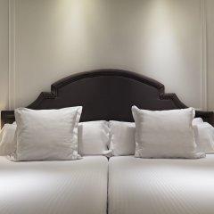 Отель H10 Villa de la Reina Boutique Hotel Испания, Мадрид - отзывы, цены и фото номеров - забронировать отель H10 Villa de la Reina Boutique Hotel онлайн комната для гостей фото 2