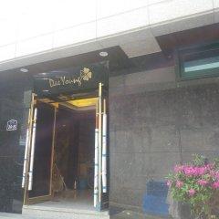 Daeyoung Hotel Seoul бассейн