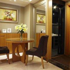 Отель Dan Executive Apartment Guangzhou Китай, Гуанчжоу - отзывы, цены и фото номеров - забронировать отель Dan Executive Apartment Guangzhou онлайн удобства в номере
