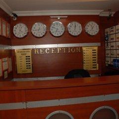 Oz Melisa Hotel Турция, Стамбул - отзывы, цены и фото номеров - забронировать отель Oz Melisa Hotel онлайн интерьер отеля фото 3