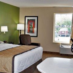 Отель Extended Stay America - Las Vegas - Midtown комната для гостей