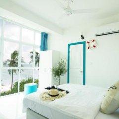 Отель The Aquzz Мальдивы, Мале - отзывы, цены и фото номеров - забронировать отель The Aquzz онлайн спа фото 2