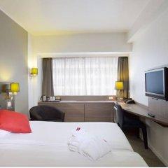Thon Hotel Brussels City Centre комната для гостей фото 8
