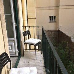 Отель Casa da Estrela Next to Tram28 Лиссабон балкон