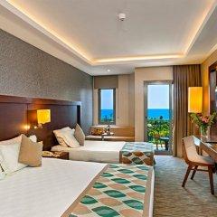 Belconti Resort Hotel - All Inclusive комната для гостей фото 3
