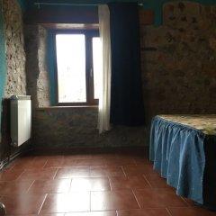 Отель Casa Rural Naguar Кангас-де-Онис комната для гостей