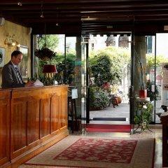 Отель In San Marco Area Roulette Италия, Венеция - отзывы, цены и фото номеров - забронировать отель In San Marco Area Roulette онлайн интерьер отеля