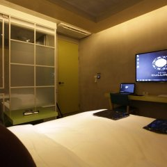 Hotel Cullinan Gundae комната для гостей фото 3