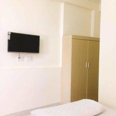 Отель Nam Dinh Motel Буонматхуот удобства в номере