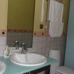 Отель Apartamentos Galatino ванная