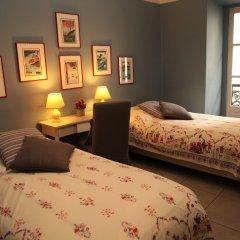 Отель Ettore Manni B&B комната для гостей фото 3