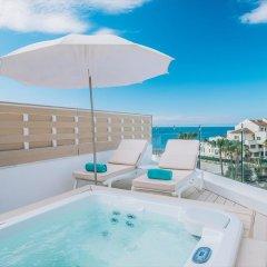 Отель Iberostar Marbella Coral Beach спа