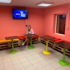 Hashtag Hostel София спа
