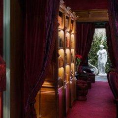 Отель Maison Souquet Франция, Париж - отзывы, цены и фото номеров - забронировать отель Maison Souquet онлайн интерьер отеля фото 3