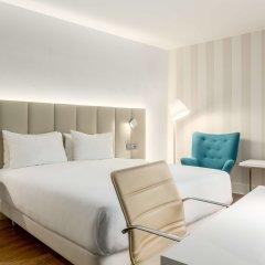 Отель NH Brussels Grand Place Arenberg комната для гостей фото 5