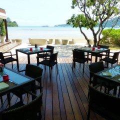 Отель Phuket Panwa Beachfront Resort питание фото 2