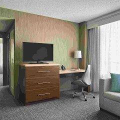 Отель Courtyard by Marriott Downtown Toronto Канада, Торонто - отзывы, цены и фото номеров - забронировать отель Courtyard by Marriott Downtown Toronto онлайн фото 4