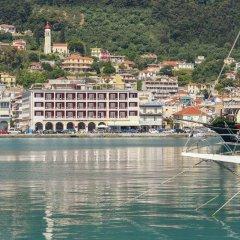 Отель Strada Marina Греция, Закинф - 2 отзыва об отеле, цены и фото номеров - забронировать отель Strada Marina онлайн пляж