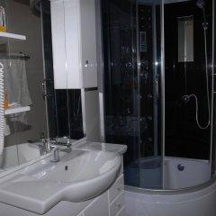 Гостиница Диана в Курске 3 отзыва об отеле, цены и фото номеров - забронировать гостиницу Диана онлайн Курск ванная фото 2