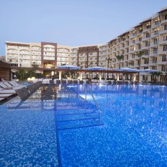 Отель Reflect Krystal Grand Los Cabos - All Inclusive бассейн фото 3