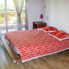 Отель La Quieta удобства в номере