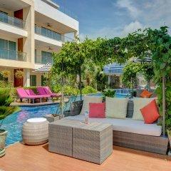 Отель The Pelican Residence & Suite Krabi Таиланд, Талингчан - отзывы, цены и фото номеров - забронировать отель The Pelican Residence & Suite Krabi онлайн фото 5