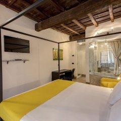 Отель Residenze Argileto Рим удобства в номере